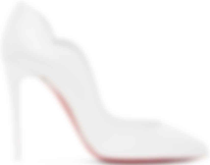 Hot Chick 100 Heels | SSENSE Canada