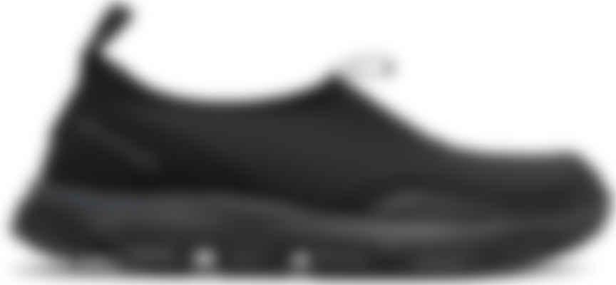 Black RX MOC Advanced Slip-On Sneakers