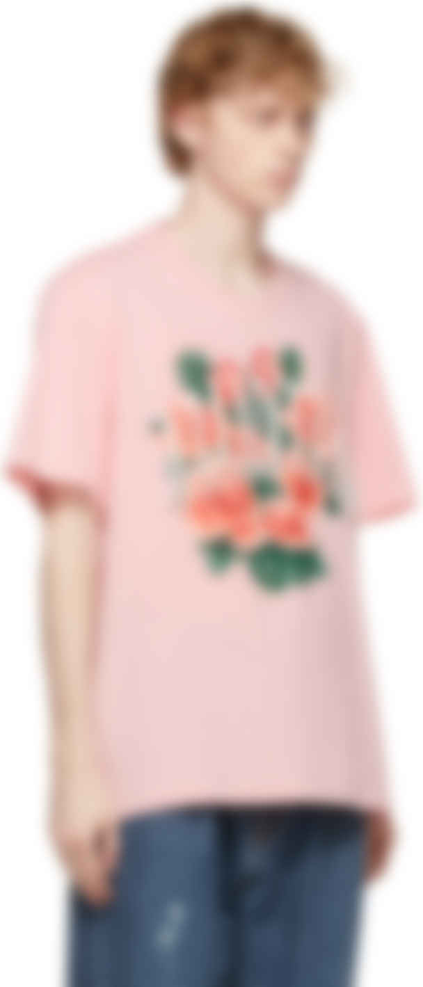 Details about  /Nwt Valentine/'s pink t shirt