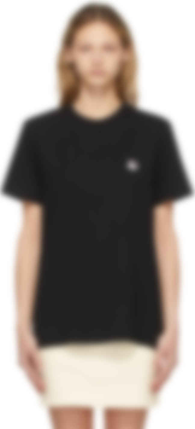 Fox à manches courtes T-shirt Legacy Fox Head Ss Thé Noir-Camo