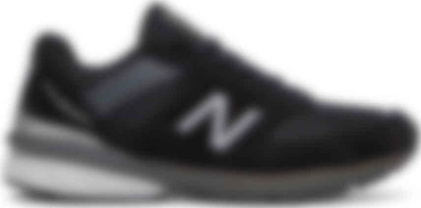 basket noire new balance