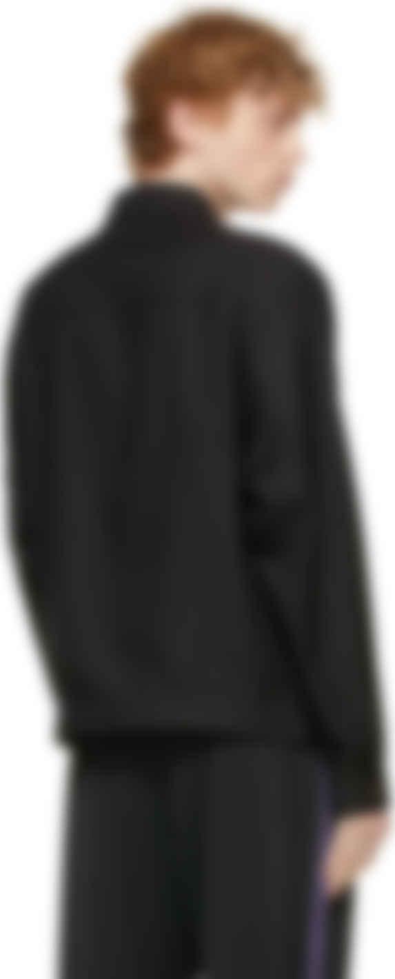 Needles - Black Penny Jean Jacket