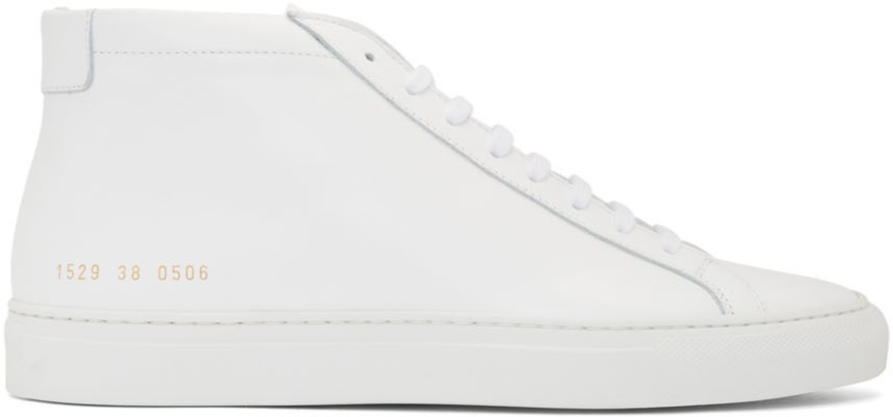 Common Projects アキレス ミッド