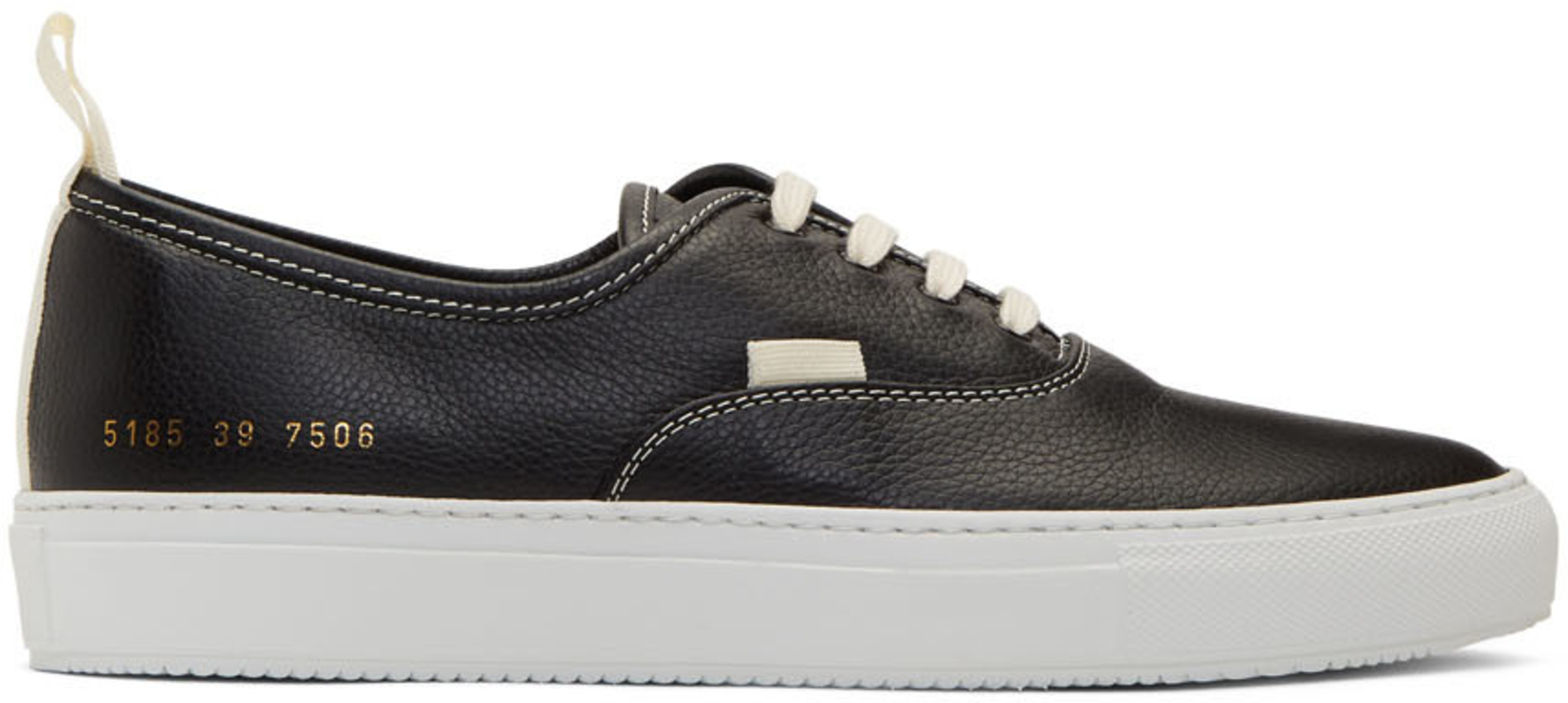 Common Projects Four Hole